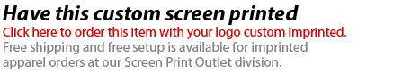 Screen Print Outlet